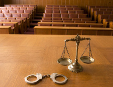 Strafrecht advocaat Eindhoven